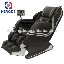 Hot Sale Home Use Shiatsu Massage Chair 3D Zero Gravity / full body zero gravity massage chair
