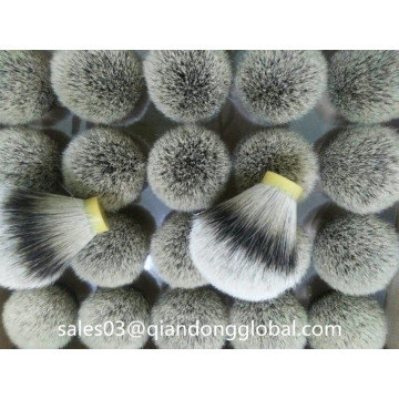 24mm Silvertip Badger Hair Knots