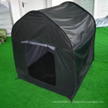 Sensory Tent in Door Playground for Children Feeling The Darkness