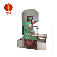 High precision energy-efficient Wood Cutting Table Bandsaw