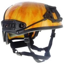 Баллистический шлем NIJ Iiia UHMWPE