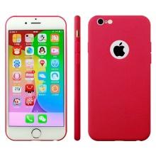 Cas de téléphone de mode coloré en gros d'usine pour l'iPhone 6 cas