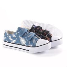 Zapatos para niños Kids Comfort Canvas Shoes Snc-24225