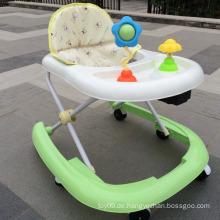 Gute Wanderer für Säuglinge zu gehen / neue Ankunft Baby Spielzeug zu Fuß / Fahrt auf Spielzeug Wanderer