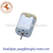 motor eléctrico de la CC para cerraduras de puerta, motor eléctrico de la puerta de 12v dc