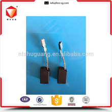 Carbon Brush for All Power Tools,Washing Machine and Electric Generator Use Carbon Brushes