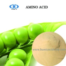 Amino Acid Plant Source Yellow Powder 50%