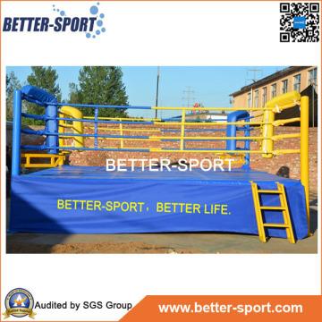 Diferentes tamanhos 5m, 6m China Aiba Boxing Ring