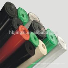 Various insulation rubber mat