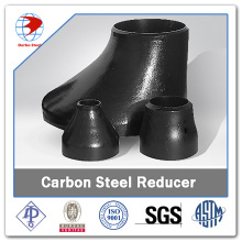 Socket Welded eccentric reducer Carbon Steel Pipe Fittings