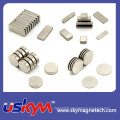 Customized Any Shape NdFeB Permanent Magnet
