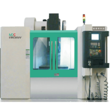 CNC Machining Centre Equipment