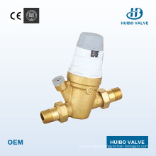 Brass Pressure Reducing Valve 1/2′′ Inch with Ce Certificate