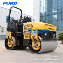 Good Quality Ride on Asphalt Road Roller in Stock Good Quality Ride on Asphalt Road Roller in Stock FYL-1200