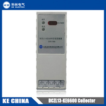 DCZL13- KE6600 Data Collector (II)