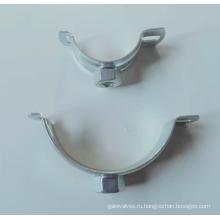 Углеродистая сталь Воздушный клапан Штамповочные детали