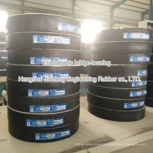 High Quality China Rubber Bearing Pad to Nigeria