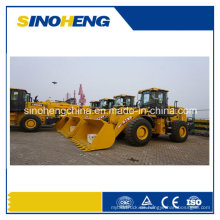 XCMG 6 Tonnen Frontlader Lw6000kn