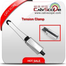 Abrazadera de tensión de cable óptico ADSS Opgw con aislamiento de alta calidad