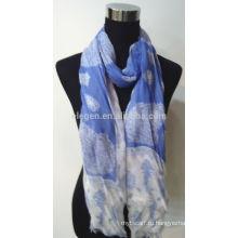 Высокое качество Мода печати хлопок шарф