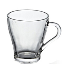 280ml Glass Coffee Mug