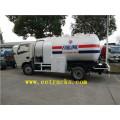 Dongfeng 5000 Liters LPG Filling Trucks