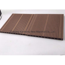 Hollow WPC Composite Decking with Fireproof