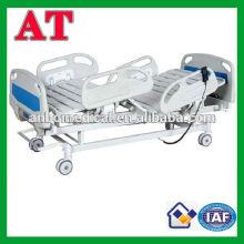 ICU cama médica multifunción con CE, ISO