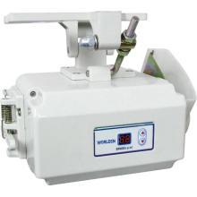 Poupança sem escova Servo Motor para máquina de costura Industrial de energia WD-002