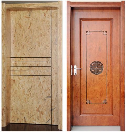 osb as doors