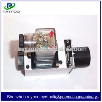 Interruptores de presión tipo rexroth HED4
