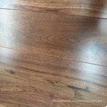 Natural Solid Walnut Wooden Flooring