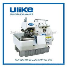 Máquina de costura industrial Overlock de alta velocidade UL737F