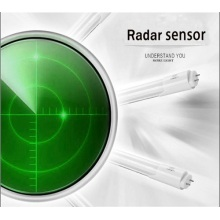 Sensor Induksi Radar 4FT Microwave LED Tube Light