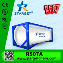 Best Quality new material best buy refrigerant gas r507