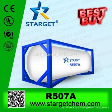 Environnement de qualité Environnementable Bon Achetez le réfrigérant r507