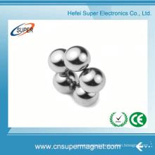 Permanent Strong Neodymium Magnetic Balls