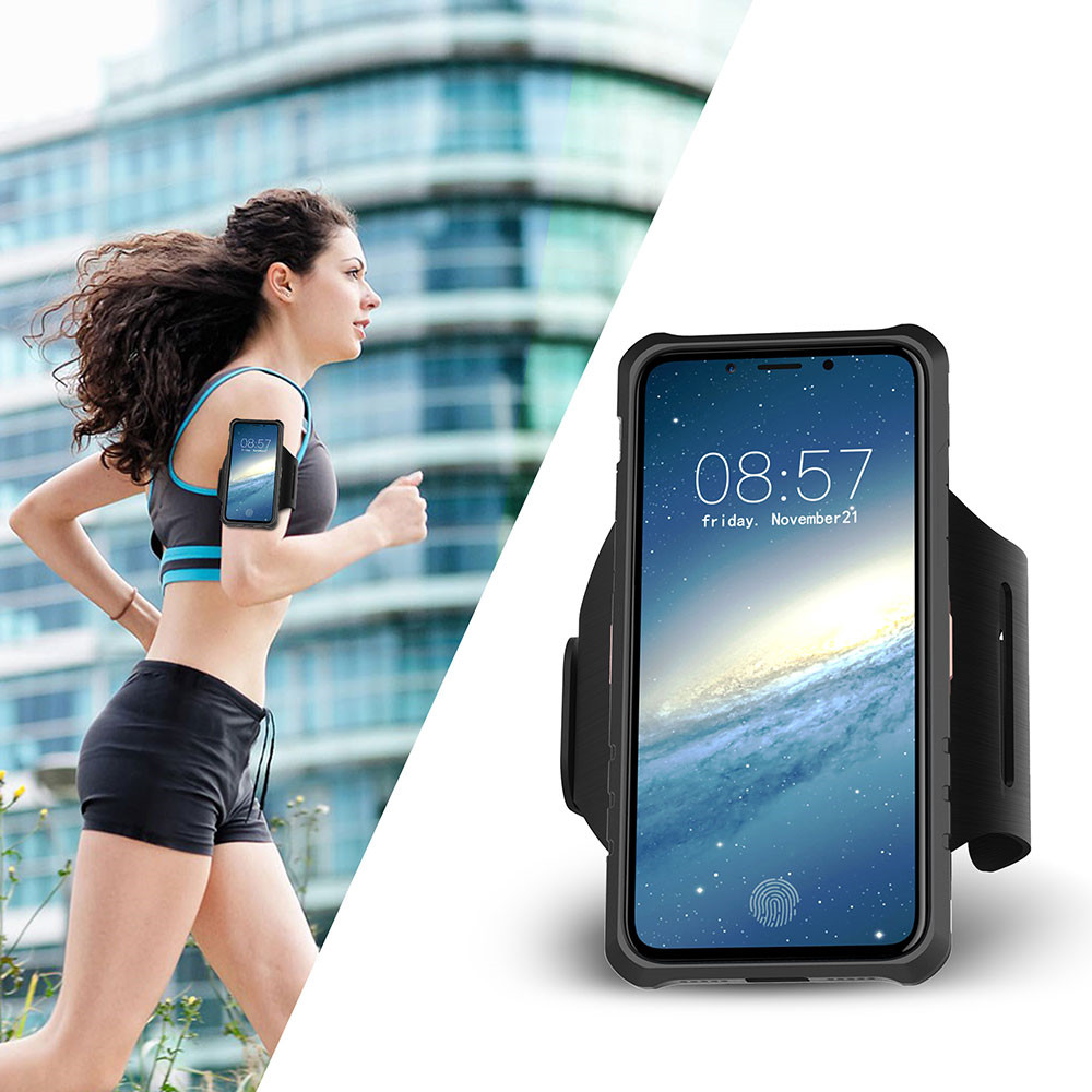 phone case for sports with armband