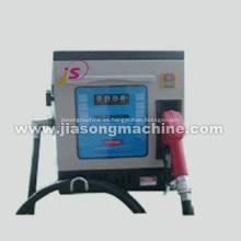 Dispensador de combustible mini