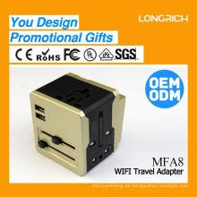 2015 Universal-Handy-Ladegerät Verkaufsautomat, wertvolle diy tragbare USB-Power-Bank-Ladegerät