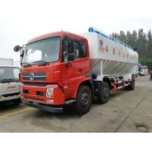 15 tonnes de camion de transport de fourrage en vrac