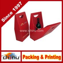 Подарочные коробки из гофрированной упаковки (2333)