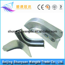 Supply best price precision metal stamping part
