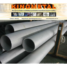 A790/A928/ A999 Seamless Duplex 2205D Antiseptical Alloy Steel Pipe.