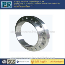 High grade fprge stainless steel pipe flange bush