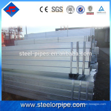 Hot selling items high zinc coating galvanized steel pipe