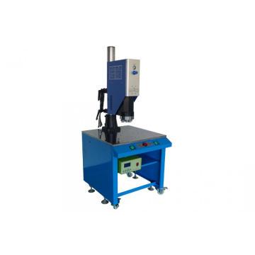 Ультразвуковой сварочный аппарат для пластмасс с автоматическим восстановлением 15K (2600 Вт)