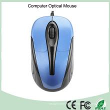 Juegos de ratones de ratón óptico USB con cable (M-808)