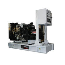 Low Price 6KW Perkins Electric Generator