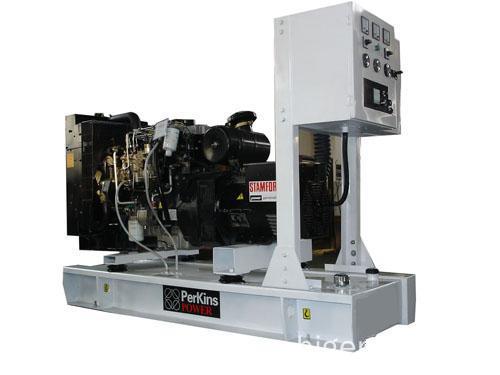 Precio bajo 6kw perkins generador electrico - Generador electrico precios ...